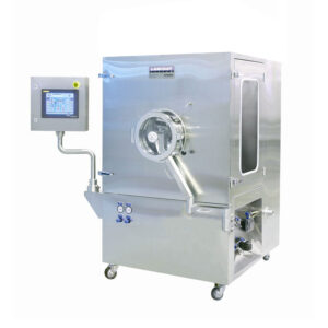 Labcoat tablet coating systems